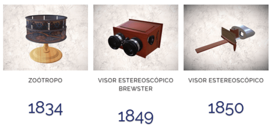 museo virtual filmoteca unam