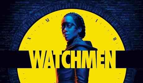 watchmen serie 1