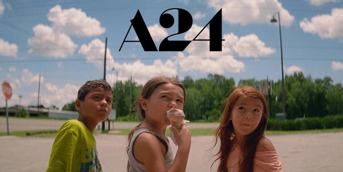 a 24 company