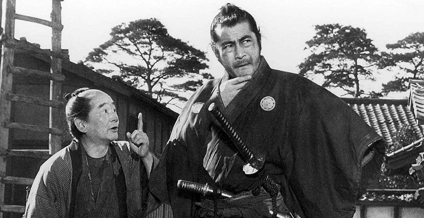 yojimbo japonismo