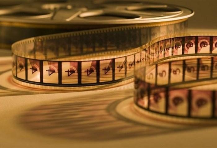archivo filmico