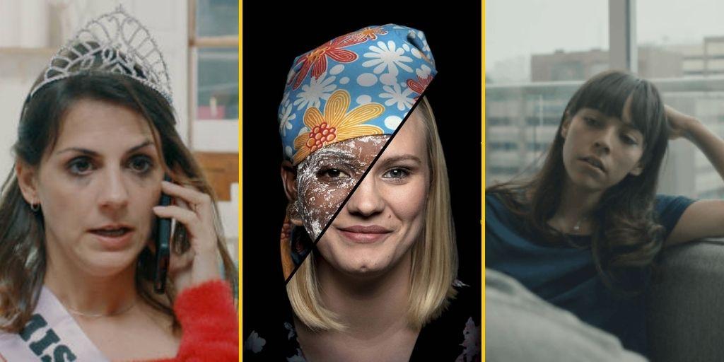muestra internacional de mujeres en el cine y la television 2020