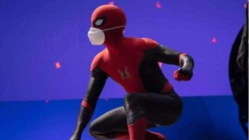 rodaje spider man 3