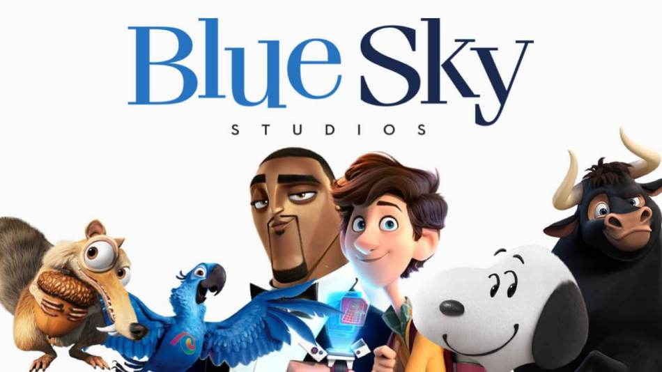 blue sky estudios