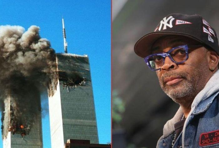 spike lee documental 11 septiembre