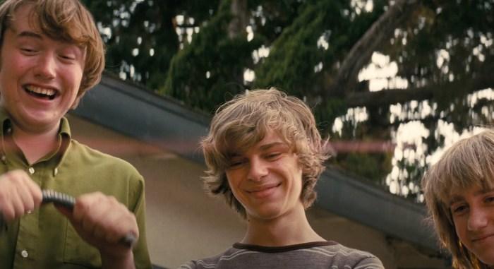 Revelan trailer de 'Licorice Pizza', la nueva película de Paul Thomas Anderson