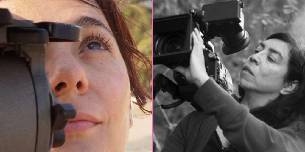 ciclo documentalistas mexicanas cineteca