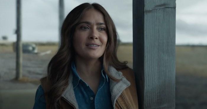 Eternals: la nueva película de Chloé Zhao para Marvel