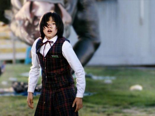 El huésped, una de las películas favoritas de Quentin Tarantino
