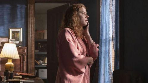 La mujer en la ventana | Netflix