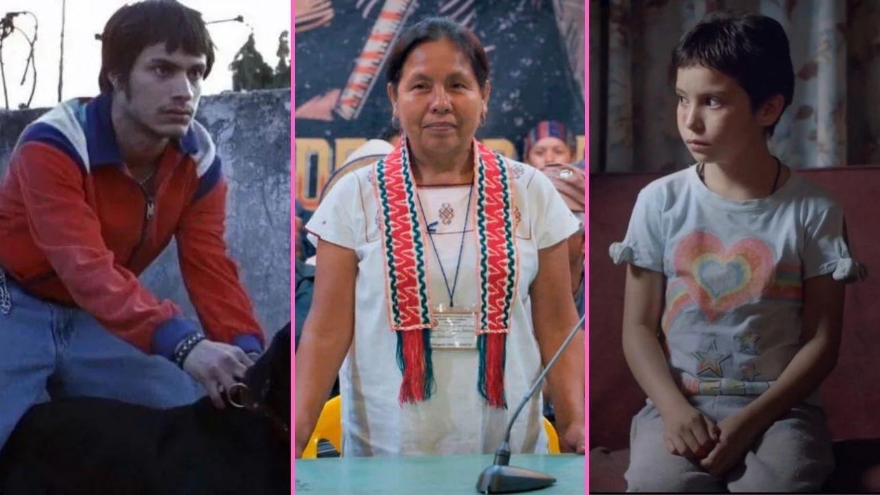 Netflix celebrará con estas películas el Día Nacional del Cine Mexicano