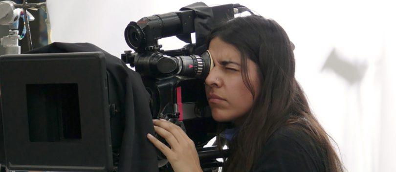 Pamela Albarran la cinefotografa mas alla de Cannes