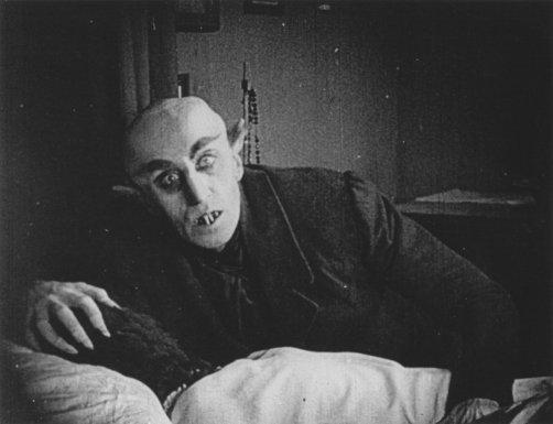 Robert Eggers prepara nueva versión de 'Nosferatu' con Anya Taylor-Joy