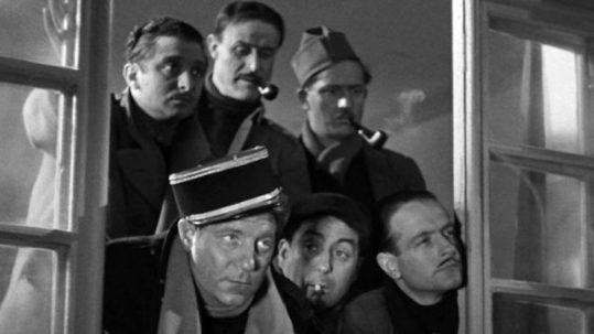 Cineteca Nacional exhibe ciclo de cine francés antes de la nueva ola