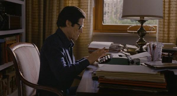 MUBI exhibe la biopic de Pier Paolo Pasolini protagonizada por Willem Dafoe