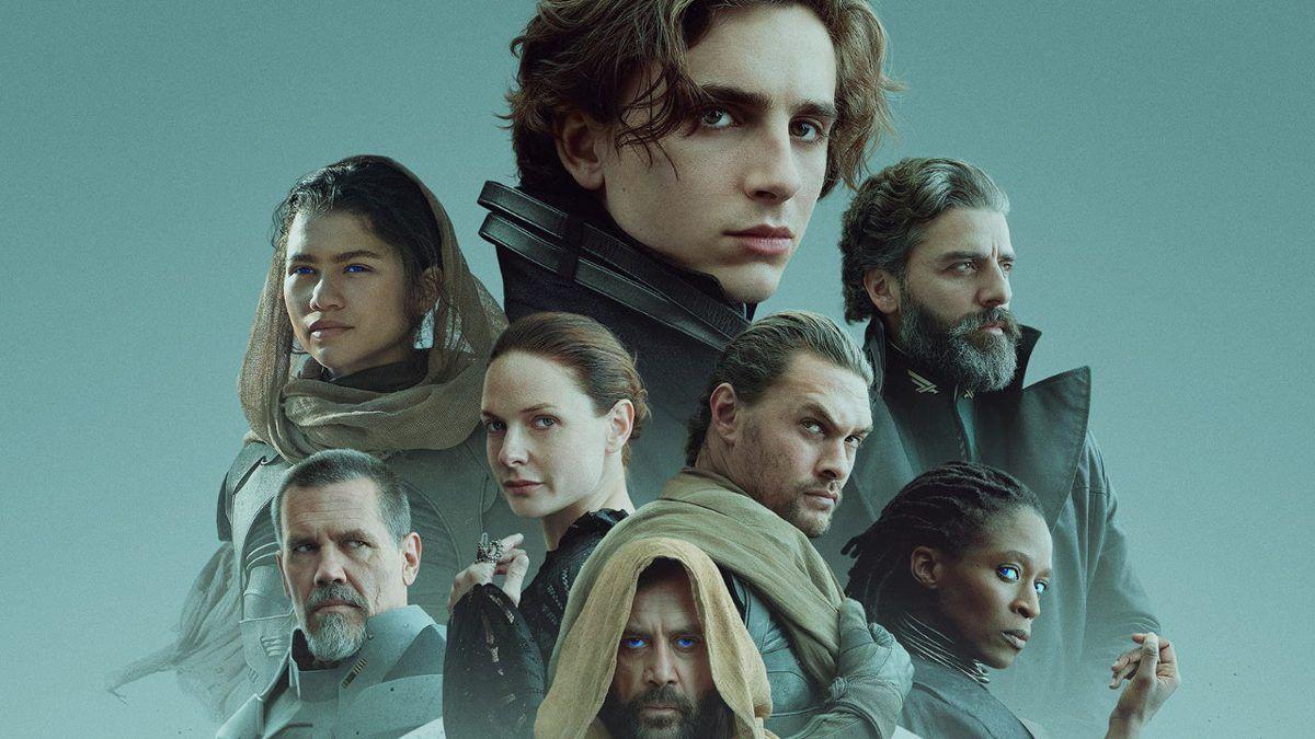 Primeras criticas sobre Dune la nueva pelicula de denis villeneuve