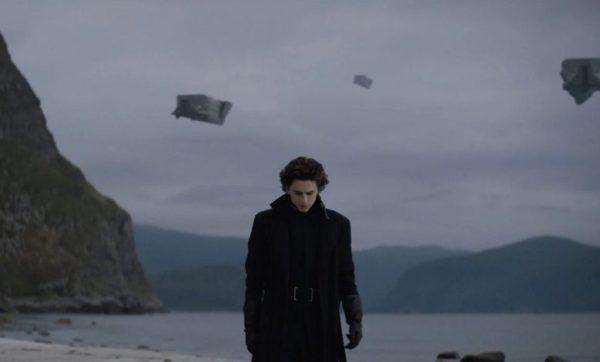 Primeras críticas sobre 'Dune', la nueva película de Denis Villeneuve