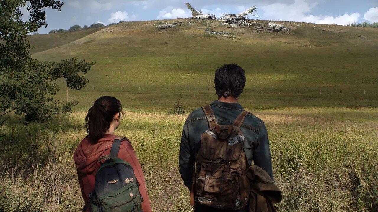 Publican primera imagen de Pedro Pascal y Bella Ramsey en serie 'The Last of Us'