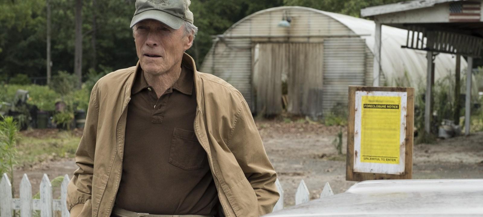 Cry Macho: largometraje tibio y descafeinado de Clint Eastwood