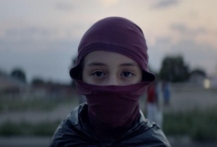 Los lobos: una nueva cara de la migración en el cine