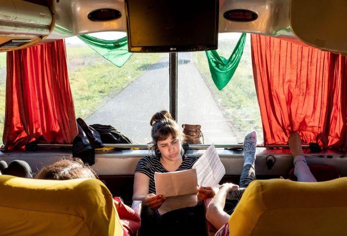 Anita pouchard serra fotoperiodista con un enfoque transdisciplinario 1