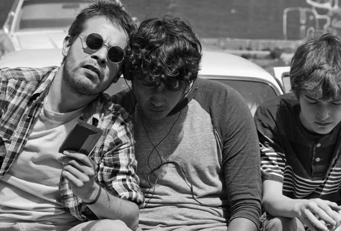 'Güeros' de Alonso Ruizpalacios regresa a Netflix