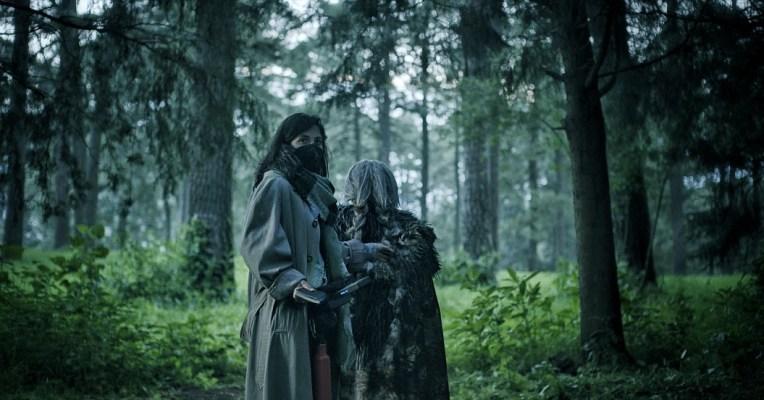 Hijas de brujas: el corto de terror protagonizado por Yalitza Aparicio