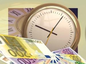 Rychlá půjčka do výplaty bez registru