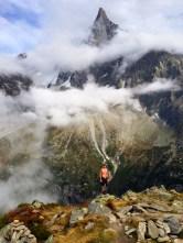 Eric vs the Mountain