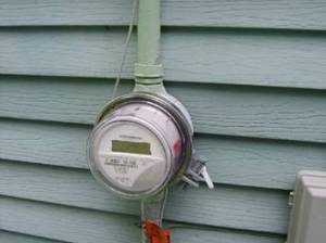 60 amp meter socket