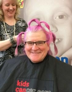 dorward whoville pink pigtails