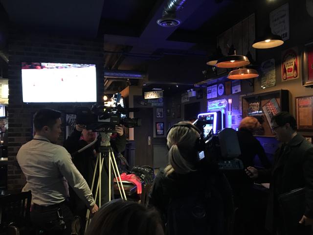Kelly's Pub Edmonton 104 St