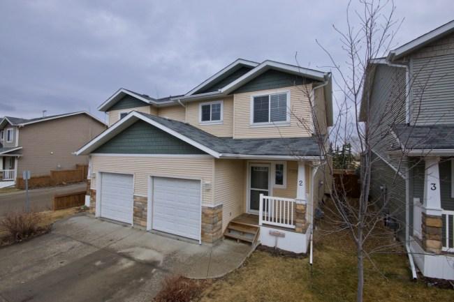 2 14208 36 St Edmonton - 29