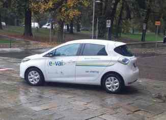 e@vai mobilità sostenibile