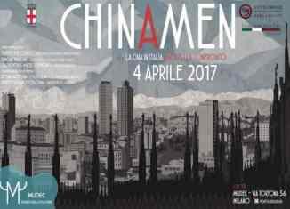 cinamen un secolo di stria di cinesi a Milano