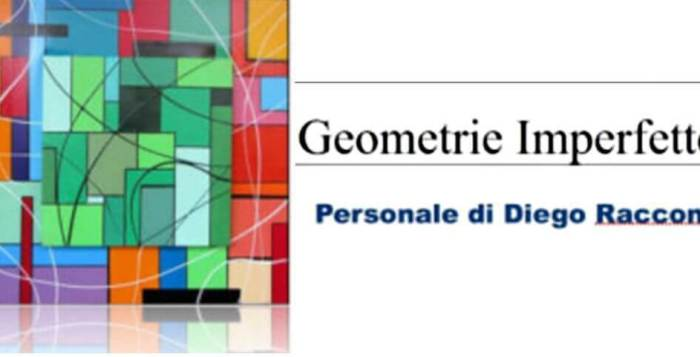 Diego Racconi mostra personale