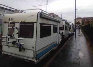 camper nomadi