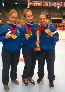 campionati-europei-karate-2017-4 - Karate. Tre campionesse europee per Milano  - Altri sport Sport
