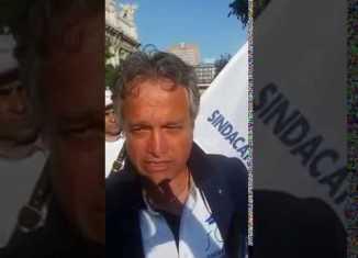 intervista a Gianni Tonelli del Sap