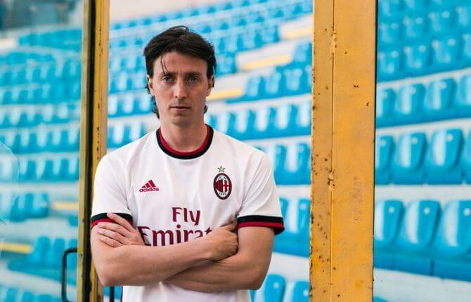 Lazio-Milan, Bonucci a Immobile: