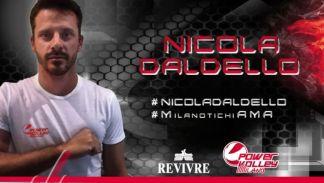 Nicola Dal Dello -