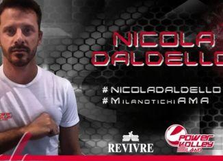 Nicola Dal Dello - Revivre Milano