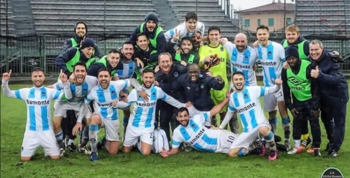 ermionio Giana rinnova Pinardi e Brunoi