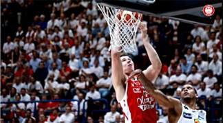 olimpia-1-324x179 Filotto, primato e tanti record: ecco Olimpia Milano - Torino Basket Sport