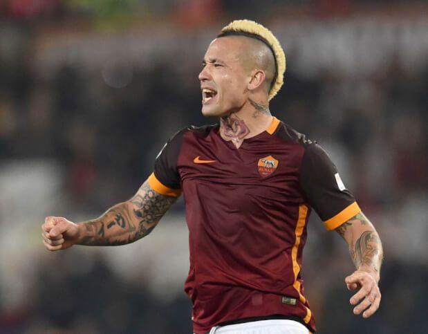 Pacco postale Jovetic: l'Inter lo offre alla Roma per arrivare a Nainggolan