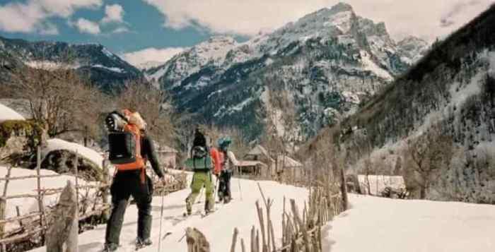 Milano Mountain film festival al Municipio 4