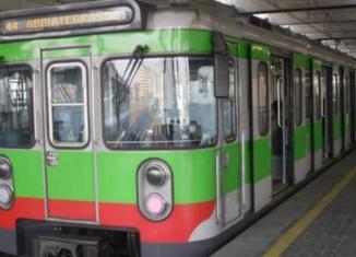 MIlano, linea 2, metro verde