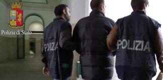 polizia-324x159 - Fermato per l'aggressione di una bimba cinese  - Milano Prima Pagina