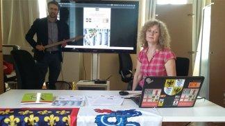 bandiere-storiche-324x166 Le bandiere storiche in un convegno e in una passeggiata Costume e Società Cultura
