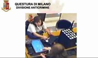 furto-gioielli-324x193 La maga dei Rolex perde tutto il malloppo. Servirà a risarcire le vittime Milano Prima Pagina